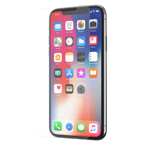 Tech21 Impact Shield Screen Protector iPhone X