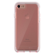 Tech21 Evo Check Case iPhone 8/7 - Rose/White