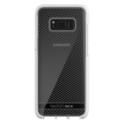 Tech21 Evo Check Case Samsung Galaxy S8 - Clear/White
