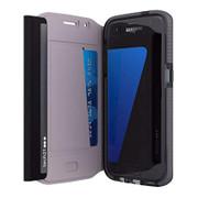 Tech21 Evo Wallet Case Samsung Galaxy S7 - Black