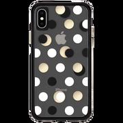 Case-Mate Wallpapers Case iPhone X/Xs - Metallic Dot