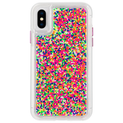 Case-Mate Sprinkles Case iPhone X/Xs - Multi