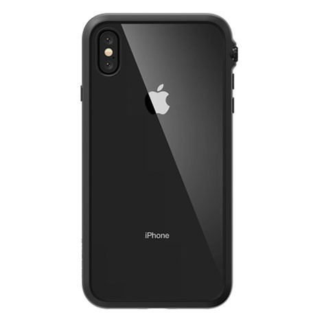 new concept c45c6 f978e Catalyst Impact Protection Case iPhone Xs Max - Black