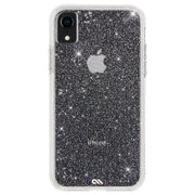 Case-Mate Sheer Crystal Case iPhone XR - Clear