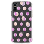 Case-Mate Wallpapers Case iPhone X/Xs - Pink Dot