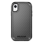 Pelican SHIELD Case iPhone XR- Black