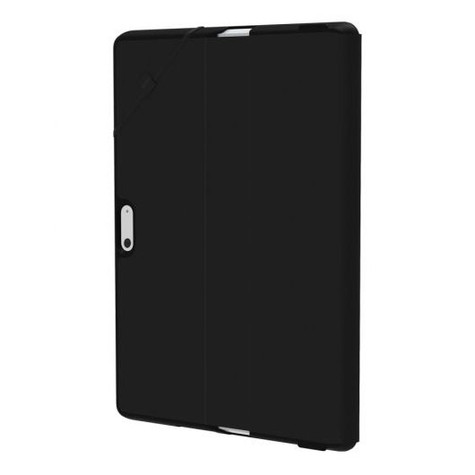 Incipio Faraday Case Microsoft Surface Go - Black