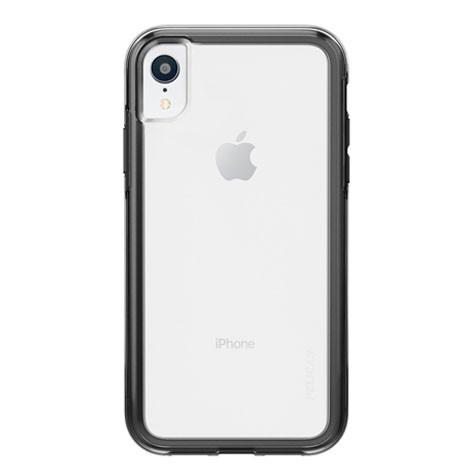 size 40 25d34 40f23 Pelican ADVENTURER Case iPhone XR - Clear/Black