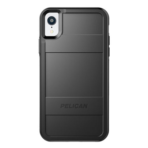 Pelican PROTECTOR Case iPhone XR - Black