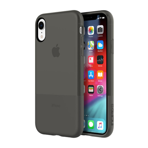 size 40 11d4f e9294 Incipio NGP Case iPhone XR - Black