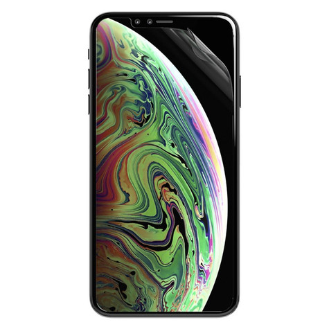 Tech21 Impact Shield Screen Protector iPhone Xs Max