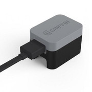 Griffin 2.4 PowerBlock Wall Charger w/ Lightning Cable