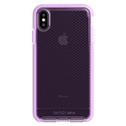 Tech21 Evo Check Case iPhone Xs Max - Orchid