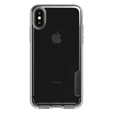 reputable site 71473 05cef Tech21 Pure Clear Case iPhone X/Xs - Clear