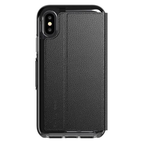 sports shoes 71c8d 4750e Tech21 Evo Wallet Case iPhone X/Xs - Black