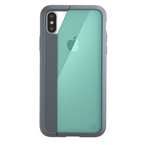 Element Illusion Case iPhone Xs Max - Green