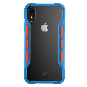 Element Rally Case iPhone XR - Blue/Orange