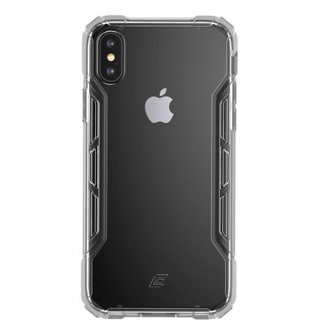 Element Rally Case iPhone Xs Max - Clear