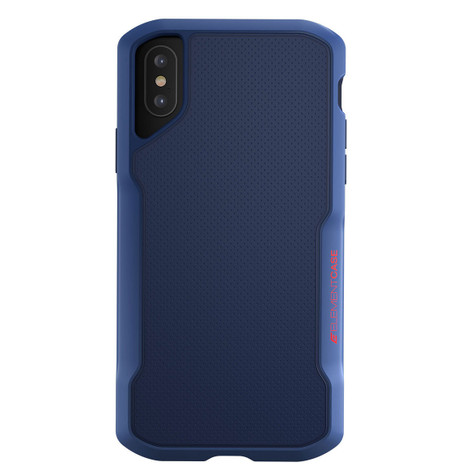 detailed look 0b5fb d8973 Element Shadow Case iPhone X/Xs - Blue
