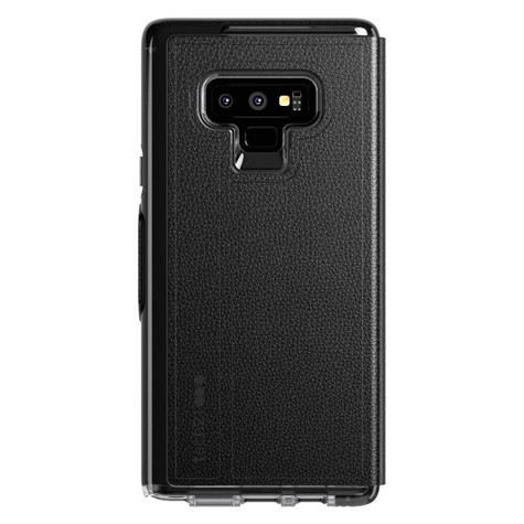 get cheap cf8cd df254 Tech21 Evo Wallet Case Samsung Galaxy Note 9 - Black