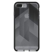 Tech21 Evo Check Urban Case iPhone 8+/7+ Plus - Smokey/Black
