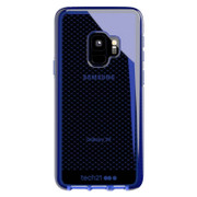Tech21 Evo Check Case Samsung Galaxy S9 - Midnight Blue