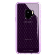 Tech21 Evo Check Case Samsung Galaxy S9 - Orchid