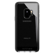 Tech21 Evo Check Case Samsung Galaxy S9 - Smokey/Black