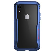 Element Vapor-S Case iPhone XR - Blue