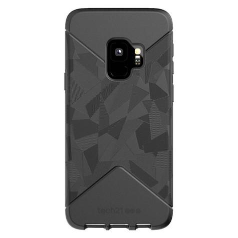 new style ddb46 84f3a Tech21 Evo Tactical Case Samsung Galaxy S9 - Black