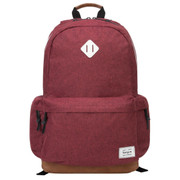 "Targus 15.6"" Strata Backpack - Burgundy"