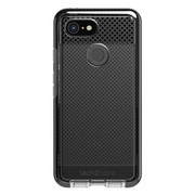 Tech21 Evo Check Case Google Pixel 3 - Smokey Black