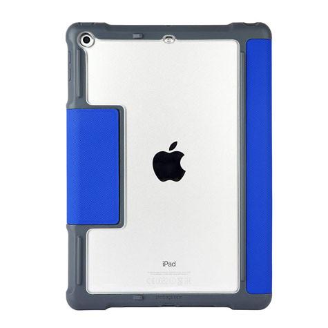 """STM Dux Case iPad 9.7""""(2017/2018) - Blue Edu"""