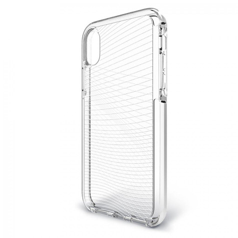 BodyGuardz Ace Fly Case iPhone XR - Clear