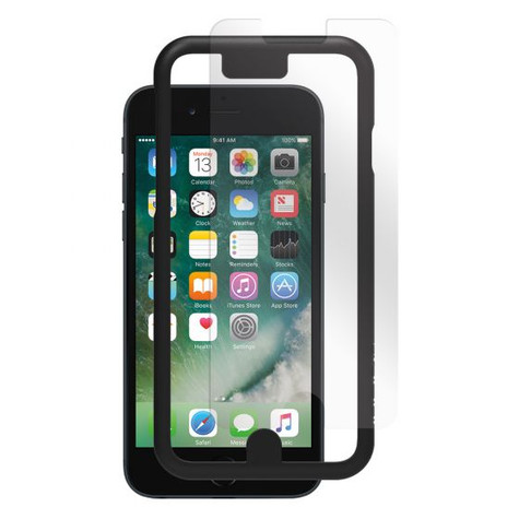 Incipio PLEX Plus Tempered Glass iPhone 8/7/6/6S