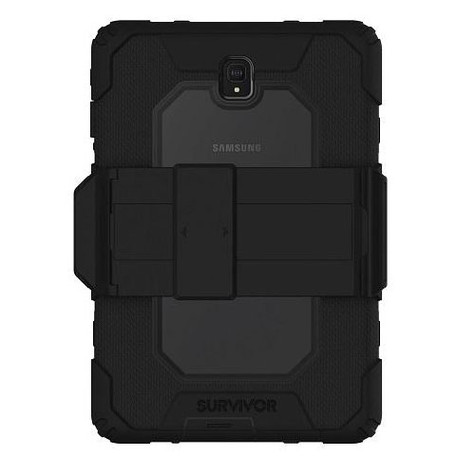 Griffin Survivor All Terrain Case Samsung Galaxy Tab S4 - Black