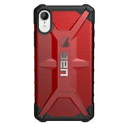 UAG Plasma Case iPhone XR - Magma