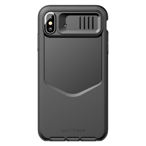 Tech21 Evo Max Case iPhone Xs Max - Black