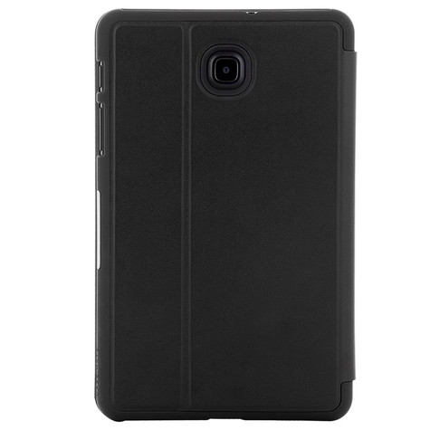 "Case-Mate Tuxedo Folio Case Samsung Galaxy Tab A 8.0"" - Black"