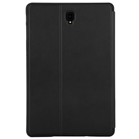 "Case-Mate Tuxedo Folio Case Samsung Galaxy Tab S4 10.5"" - Black"