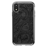 Tech21 Pure Print Liberty Arundel Case iPhone XR - Smoke