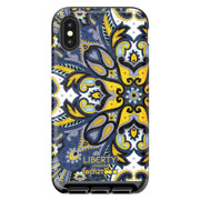 Tech21 Evo Luxe Liberty Marham Case iPhone X/Xs - Blue
