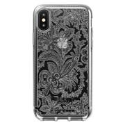 Tech21 Pure Design Liberty Grosvenor Case iPhone X/Xs - Clear