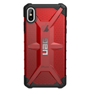 UAG Plasma Case iPhone Xs Max - Magma