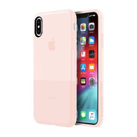 Incipio NGP Case iPhone Xs Max - Rose