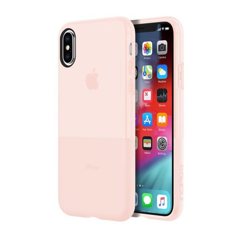 Incipio NGP Case iPhone X/Xs - Rose