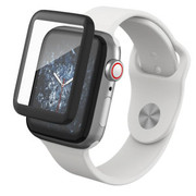 Zagg InvisibleShield Glass Curve Elite Apple Watch S4