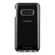 Tech21 Evo Check Case Samsung Galaxy S10e - Smokey/Black