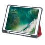 """STM Dux Plus Case iPad Pro 10.5"""" - Red Edu"""