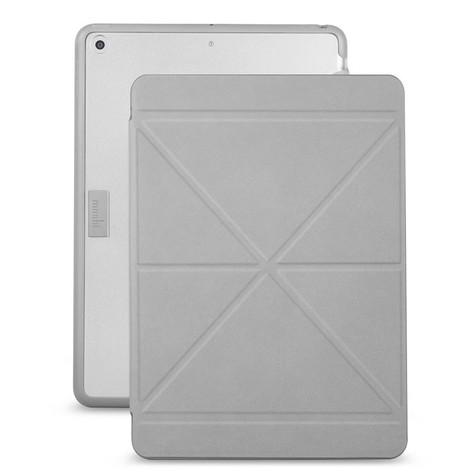 "Moshi VersaCover Cases iPad 9.7""(2017/2018) - Stone Grey"